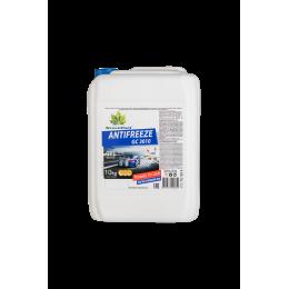 Антифриз GreenCool GC3010 G11, 10 кг (син.)