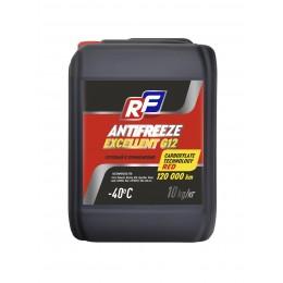 Антифриз ANTIFREEZE EXCELLENT G12 40 (10кг)