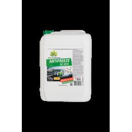 Антифриз GreenCool GC2010 G11, 10 кг (зел.)