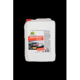 Антифриз GreenCool GC5010 G12, 10 кг (красн.)