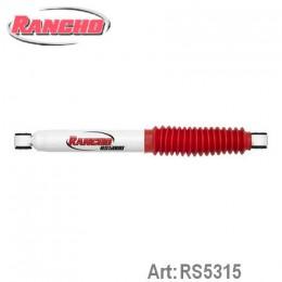 Амортизатор (стойка) | зад | Rancho RS5315